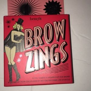 Brow Zing color # 4